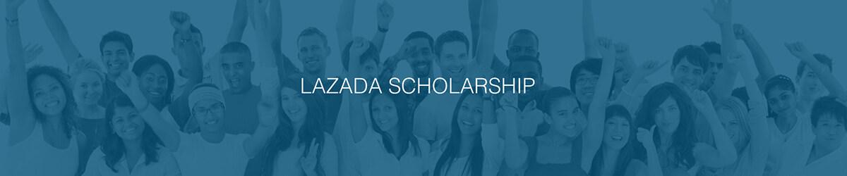 Lazada Scholarship