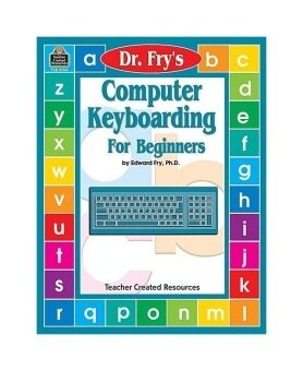 Computer Keyboarding by Dr. Fry - intl
