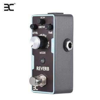 ENO Reverb Guitar Effect Pedal True Bypass Outdoorfree^ - intl