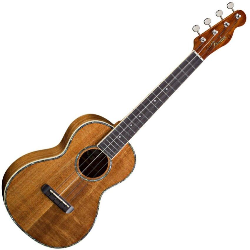 Fender Ukulele Nohea All Koa