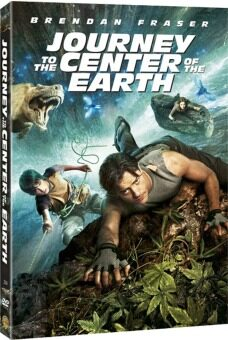 Journey To The Center Of The Earth (SE)-ดิ่งทะลุสะดือโลก(633)