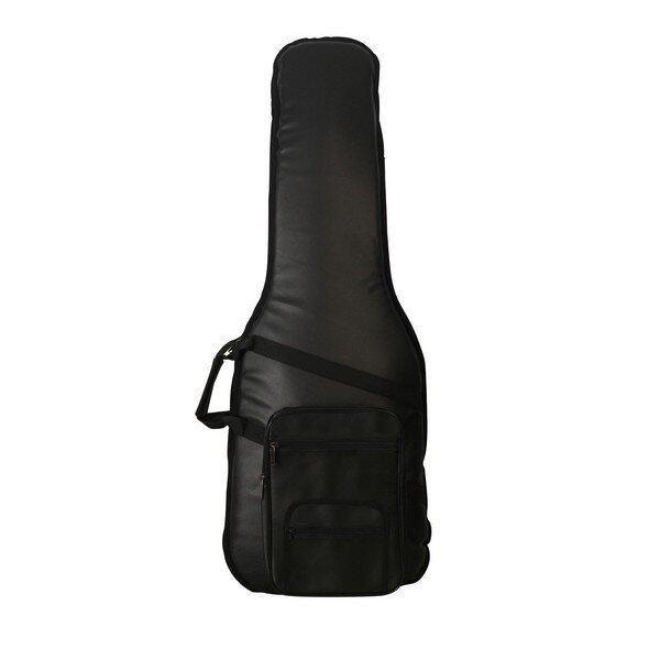 """LanDwin กระเป๋า กีตาร์ไฟฟ้า Guitar Bag หนังเทียมโฟมหนา 43"""" รุ่น EP4TH"""