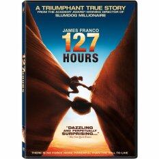 Media Play 127 Hours/127 ชั่วโมง