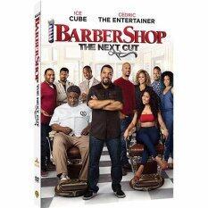 Media Play Barbershop : The Next Cut/บาร์เบอร์รวมเบ๊อะ 3 ร้านน้อย...ซอยใหม่ DVD image