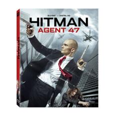 Media Play Blu-Ray Steelbook ฮิทแมน: สายลับ 47 (2D-กล่องเหล็ก)