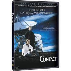 Media Play Contact/คอนแทค อุบัติการณ์สัมผัสห้วงอวกาศ image