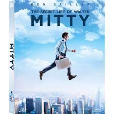 Media Play Secret Life Of Walter Mitty, The/ชีวิตพิศวงของวอลเตอร์ มิตตี้