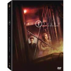 Media Play X-Files Season 6