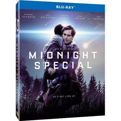 Midnight Special/เด็กชายพลังเหนือโลก Blu-Ray image
