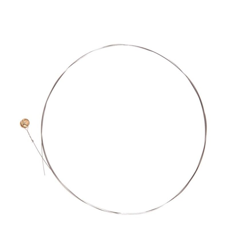 Orphee RX 1-6 Series Universal Single Guitar String for Electric Guitars(Silver) - intl