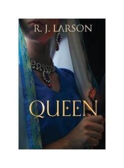 Queen: Realms of the Infinite, Book 2 - intl