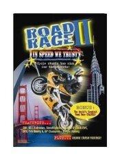 Road Rage #2: In Speed We Trust [Region 1] - intl