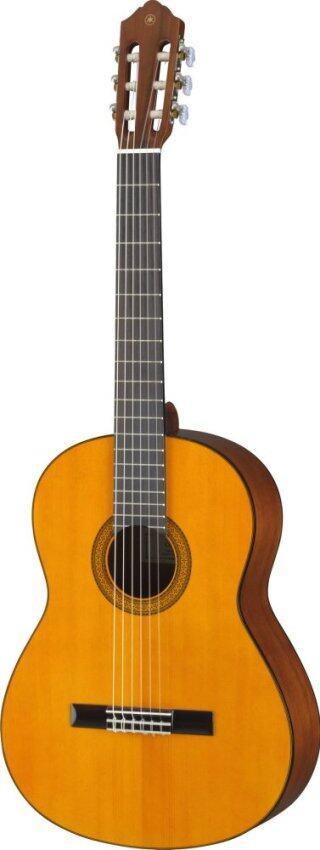 Yamaha Classic Guitar รุ่น CG-102 - Natural