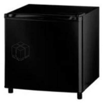 ตู้เย็น 1ประตู 1.7 คิว สีดำ รุ่น TOSHIBA GR-A706C.BK (Black)