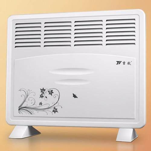 1600W ฮีตเตอร์ เครื่องทำความร้อน เครื่องฮีตเตอร์ เครื่องปรับอุณหภูมิ ความร้อน ขนาดใหญ่ ตั้งพื้น ให้ความอบอุ่นแก่ร่างกาย สีขาว ...
