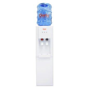 ตู้กดน้ำดื่ม 2 หัวก๊อก 2 อุณหภูมิ ร้อน-เย็น SW582HCF