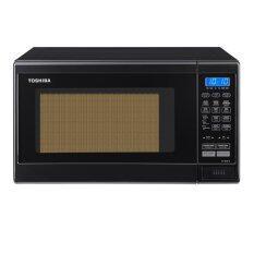 เตาไมโครเวฟดิจิตอล ขนาด23ลิตร Toshiba รุ่น ER-H23SC(K)