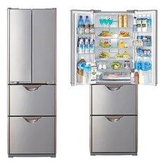 ตู้เย็น 4 ประตู Hitachi รุ่น R-SF37WVPTH 12.9 คิว