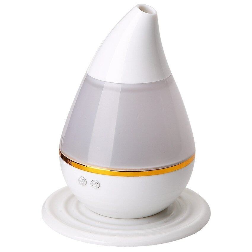 6 in 1 Air Humidifier, Air Purifier, Aroma Therapy, LED Sleeping Light Button, Mist Cont ...