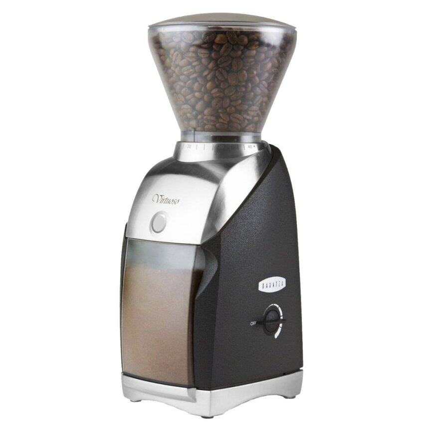 Baraka Baratza Virtuso Coffee Grinder Conical Burr ...