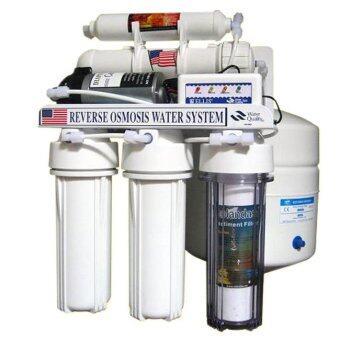 Colandas เครื่องกรองน้ำ รุ่น Reverse Osmosis 50 GPD - สีขาว image