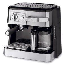 Delonghi เครื่องชงกาแฟ รุ่น BCO 420 (สีดำ)