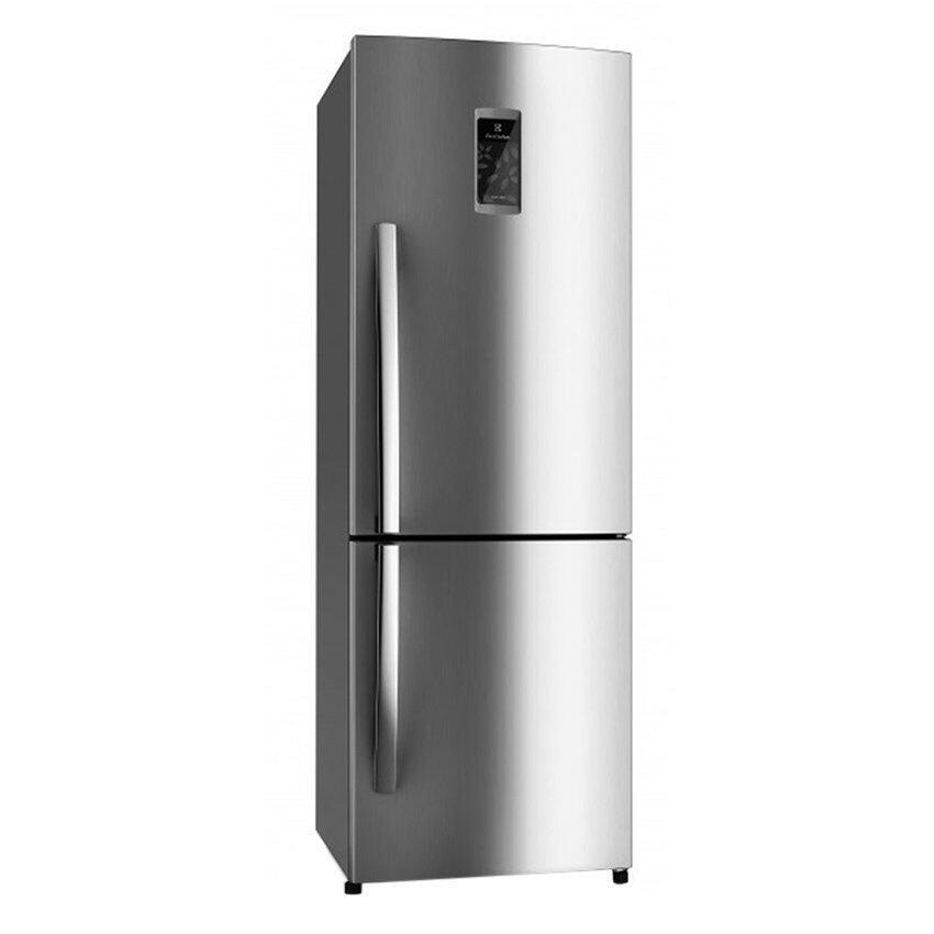 Electrolux ตู้เย็น 2 ประตู - รุ่น EBB3500PA ขนาด 9 คิว