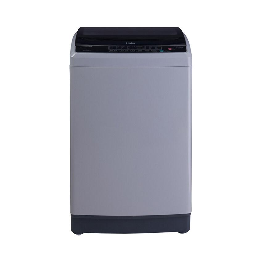 Haier เครื่องซักผ้าฝาบน ความจุ 12 กก. รุ่น HWM120-1301T ...