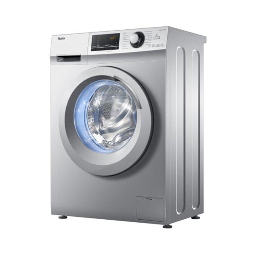 Haier เครื่องซักผ้าฝาหน้า รุ่น HW70-BPX12636S ขนาด 7 กก.