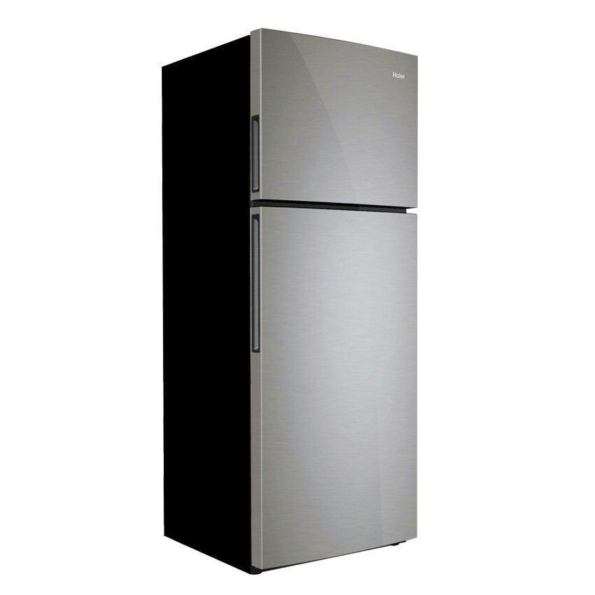 HAIER ตู้เย็น2ประตู ขนาด 7.3 คิว รุ่นHRF-TMA210FA (สีดำ)