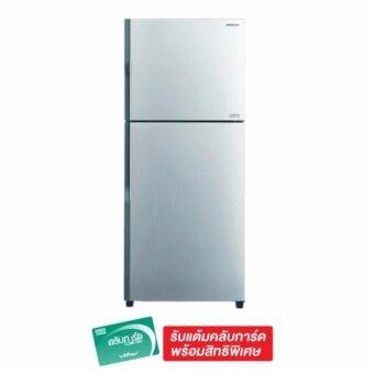 Hitachi ตู้เย็น 2 ประตู 12.4Q รุ่น R-V350PZ