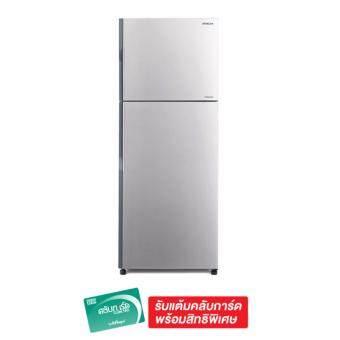 HITACHI ตู้เย็น 2 ประตู 9.3Q รุ่น RH270PA SLS