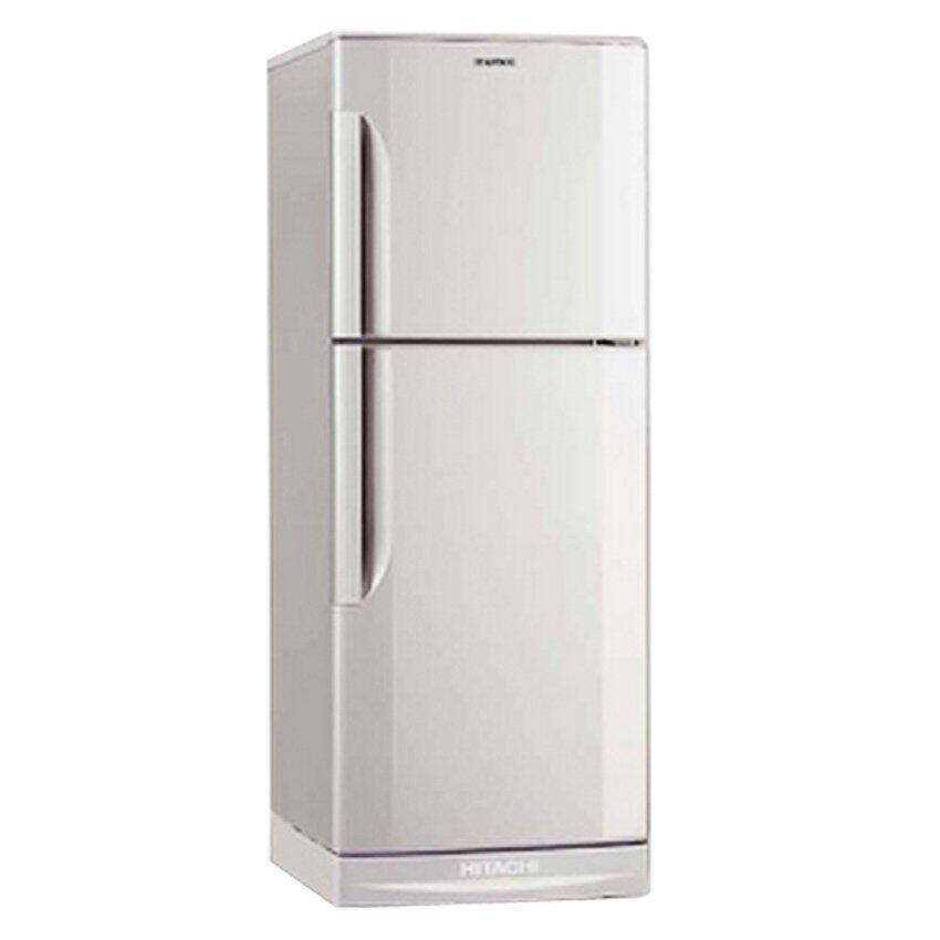Hitachi ตู้เย็น 2 ประตู -  รุ่น R-T190W 6.7 คิว