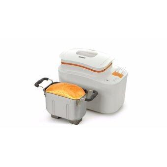 เครื่องทำขนมปังอัตโนมัติ HOMEMATE Breadmaker HOM-206402