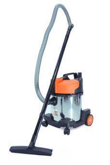 INOVA VACUUM CLEANER เครื่องดูดฝุ่น รุ่น YLW6225 1200w .20L - สีส้ม