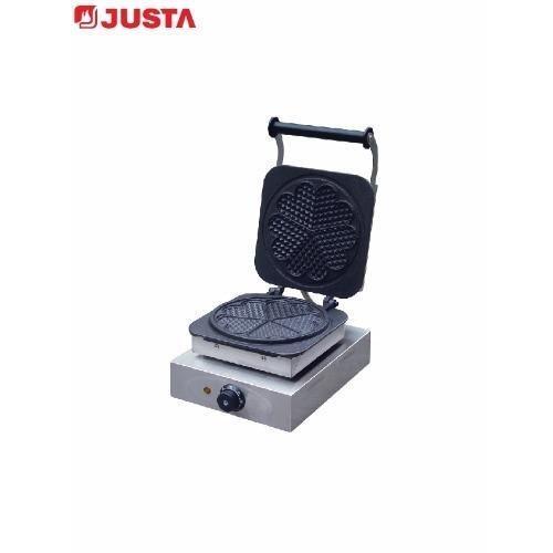 JUSTA - UWB-H : เครื่องทำวาฟเฟิล