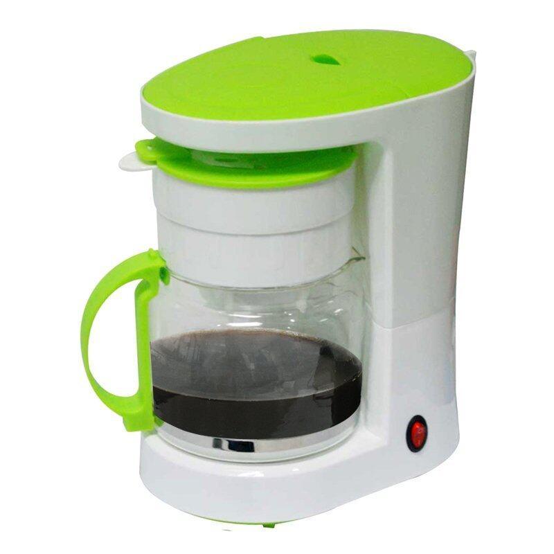 KASHIWA เครื่องชงกาแฟ รุ่น CM-6630 (สีเขียว)