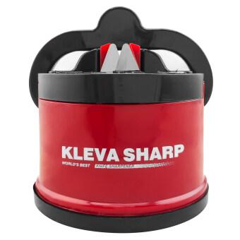 KLEVA SHARP อุปกรณ์ลับมีด กรรไกร และของมีคม
