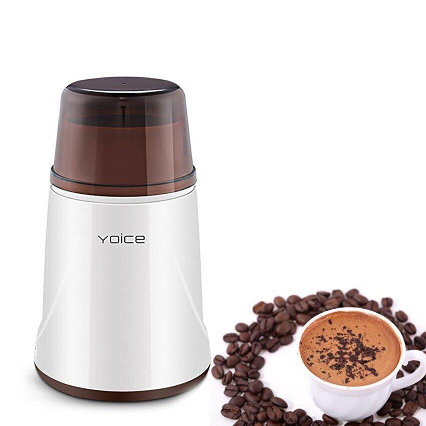 LZ Multifunction Electric Corn Or Coffee Grinder Powder With Stainlesssteel Tank Y-Ym2 - intl