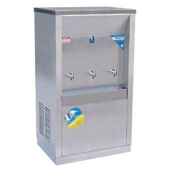 ตู้ทำน้ำเย็น MAXCOOL รุ่น MC-3P แบบต่อท่อ