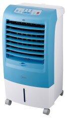 Midea พัดลมไอเย็น รุ่น AC200-A ถังน้ำ 15 ลิตร ( Blue)