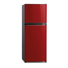Mitsubishi ตู้เย็น 2 ประตู รุ่น MRFV25KRD 8.2 คิว (สีแดงแพรไหม)