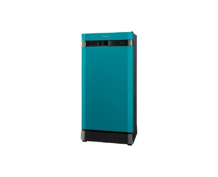 Panasonic ตู้เย็น 1 ประตู 6.4Q รุ่น NR-AH186D (สีเขียว)