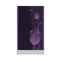 POLYTRON ตู้เย็น 1 ประตู Glass Door รุ่น PR-15 MMX 5.3 คิว - สีม่วง