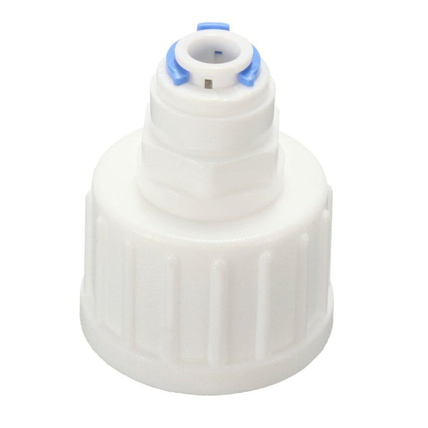 Reverse Osmosis RO Garden Tap Connector 3/4 BSP to 1/4 Push Fit Water Filte - intl ...