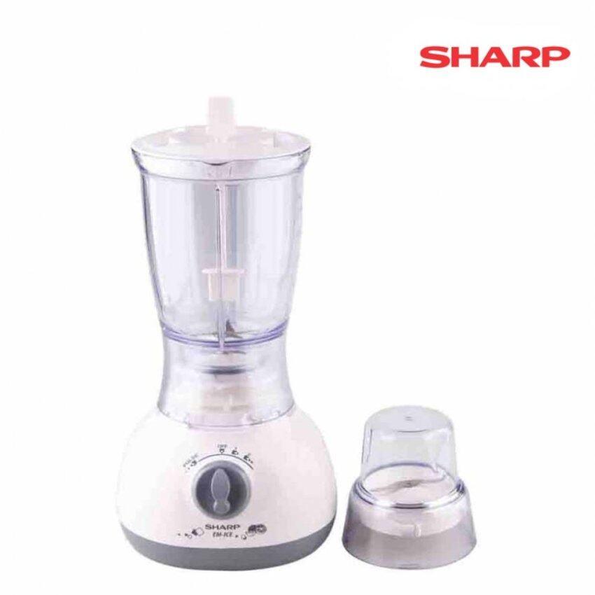 Sharp เครื่องปั่นน้ำผลไม้ - รุ่น EM-ICE