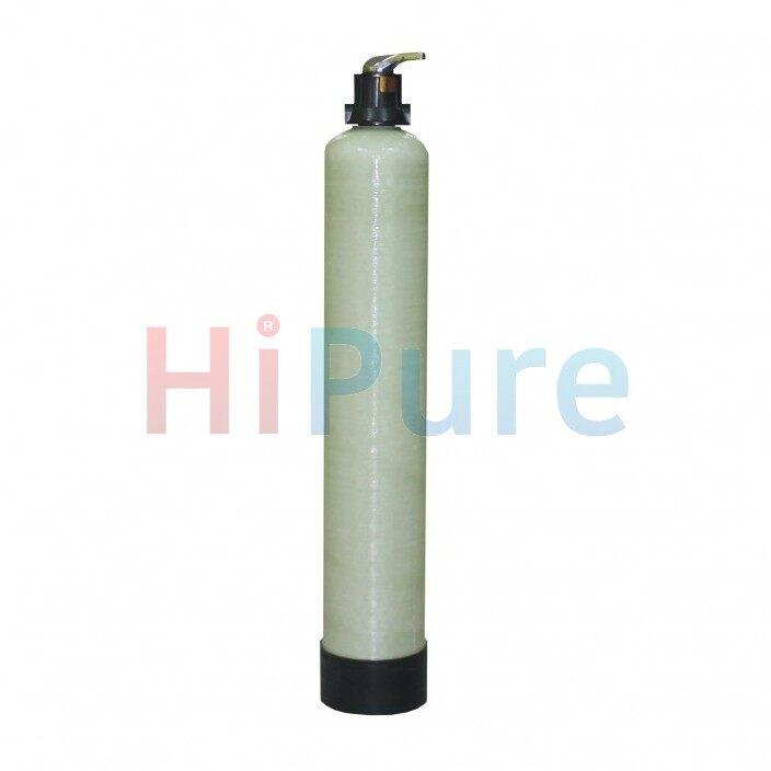 แนะนำ ถังกรองน้ำมาตรฐาน HiPure รุ่น HP7-HFB01-N0835 ถังเดี่ยวขนาด 8 นิ้วสำหรับการกรองน้ำทั่วไป ราคาประหยัด
