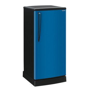 Toshiba ตู้เย็น 1 ประตู รุ่น GR-B174ZNB 6.2 คิว (สีน้ำเงิน)