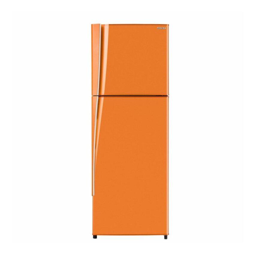 Toshiba ตู้เย็น 2 ประตู 8.2 คิว รุ่น Twist (GR-T26KT)