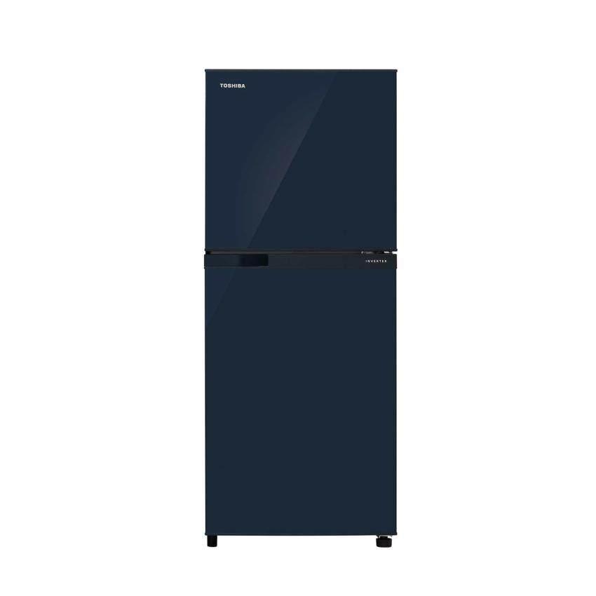 Toshiba ตู้เย็นอินเวอร์เตอร์ 2 ประตู 6.8 คิว GR-M25KUBZ(UB)